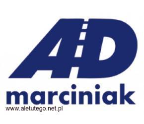 Części samochodowe Admarciniak