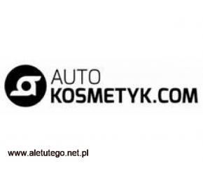 Profesjonalne kosmetyki samochodowe - sklep autokosmetyk.com zaprasza